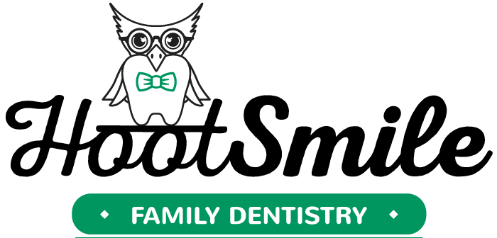 HootSmile Family Dentistry. Airdrie Alberta.