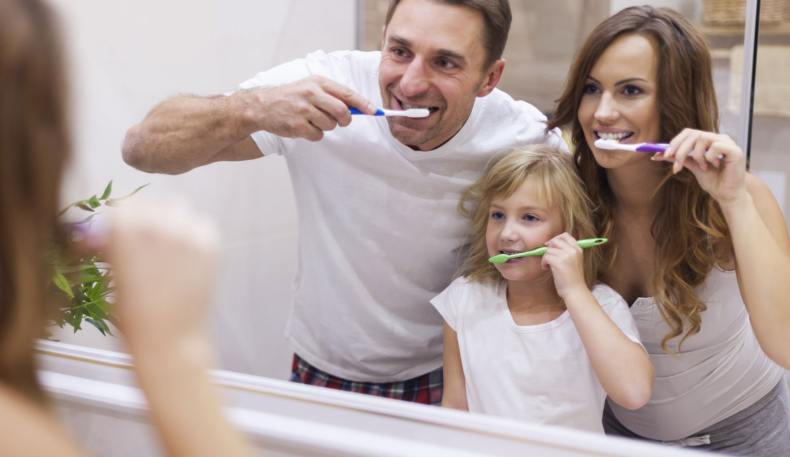 Oral Health Tips for Your Family